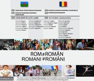 tigani - rrom - romani
